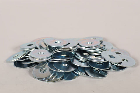 Penny Washers Zinc Plated 30 o/d