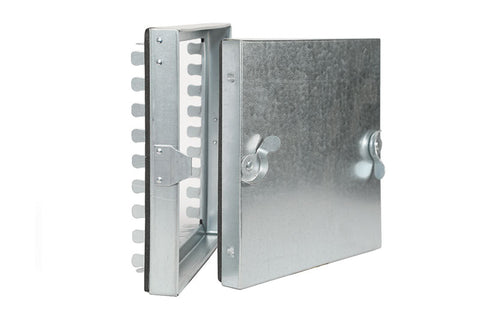 Rectangular Tabbed Access Doors