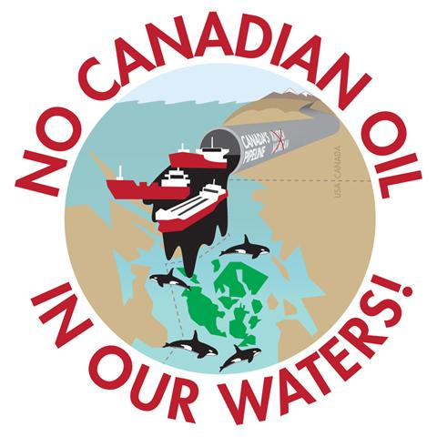 Don't SpOIL Our Waters! - COMMENTS DUE NOV 20