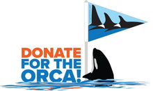 Load image into Gallery viewer, Orca Protectors  Donation