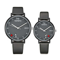 "Montres couple ""This moment"""