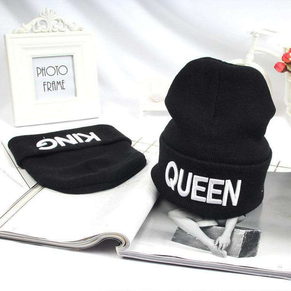 Bonnets King Queen