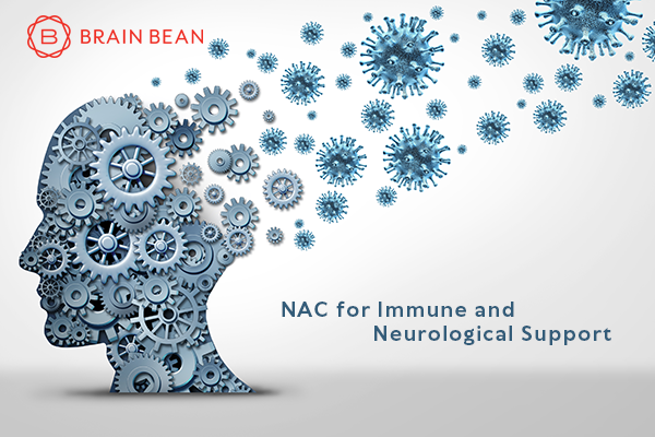 NAC for Immune and Neurological Support