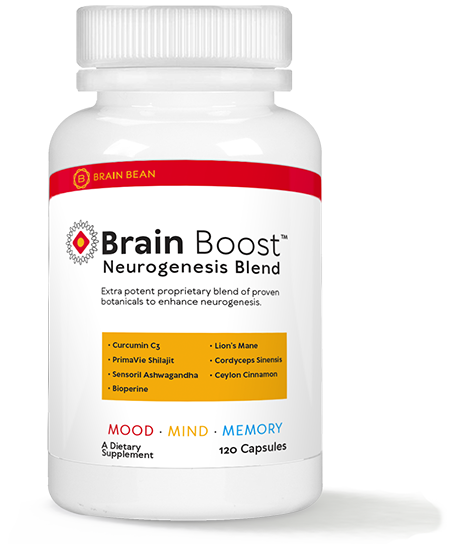 Brain Boost™ Caps