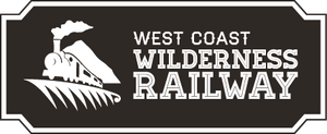 West Coast Wilderness Railway Giftshop