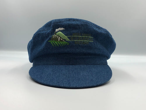 Adult Train Drivers Cap