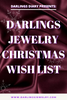 Darlings Jewelry Christmas Wishlist