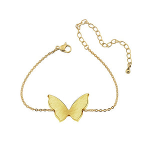 Butterfly Babe Bracelet - Darlings Jewelry