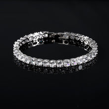 Load image into Gallery viewer, Iced Tennis Bracelet - Darlings Jewelry | Express Yourself Through Bling!