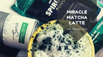 Miracle Matcha Latte