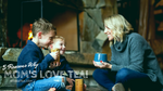 5 Reasons Mom's Love Tea!