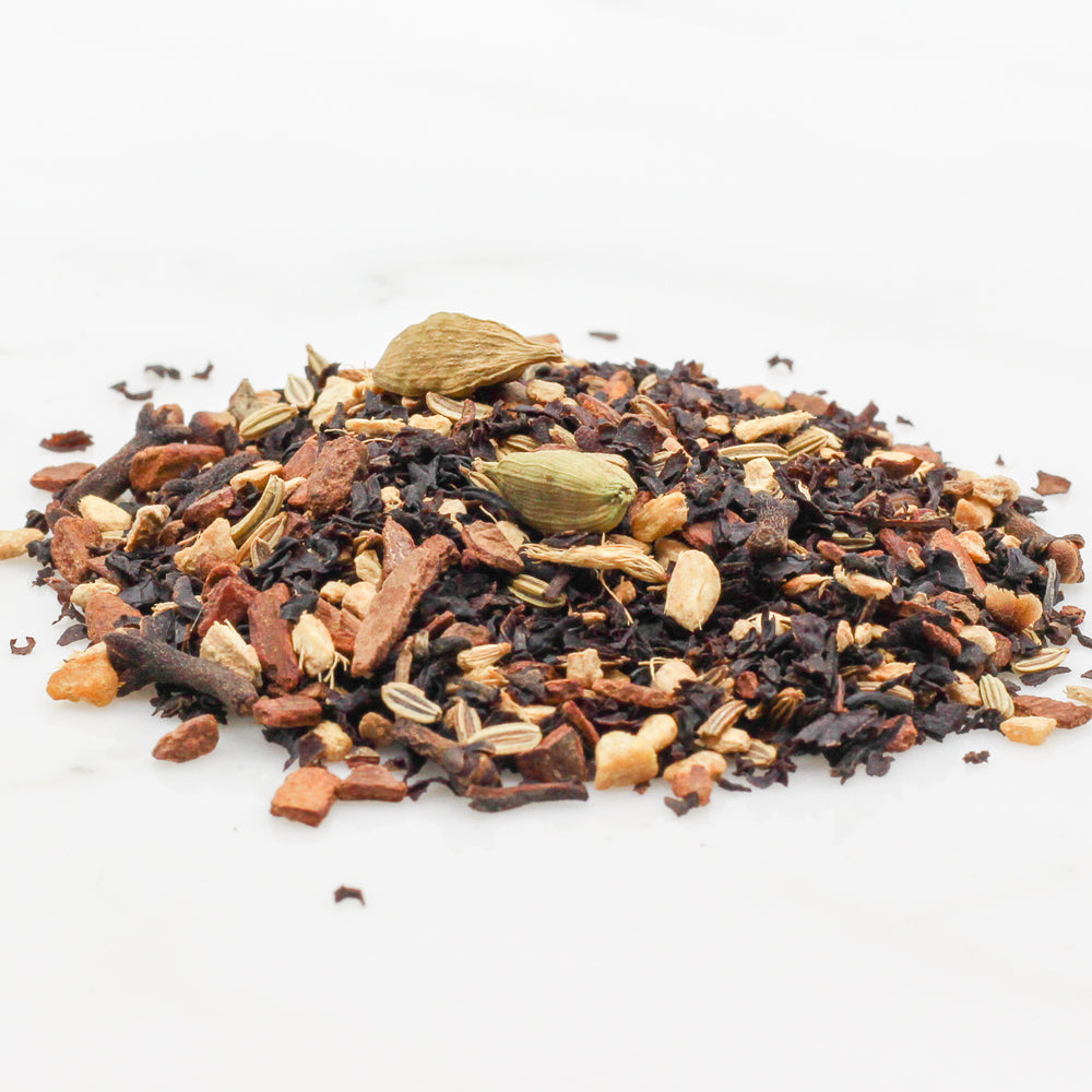 Dance the Chai Chai 1 oz sample