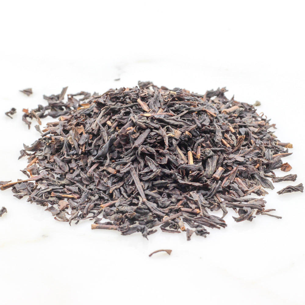 Loose Leaf Earl Grey De La Creme raspberry