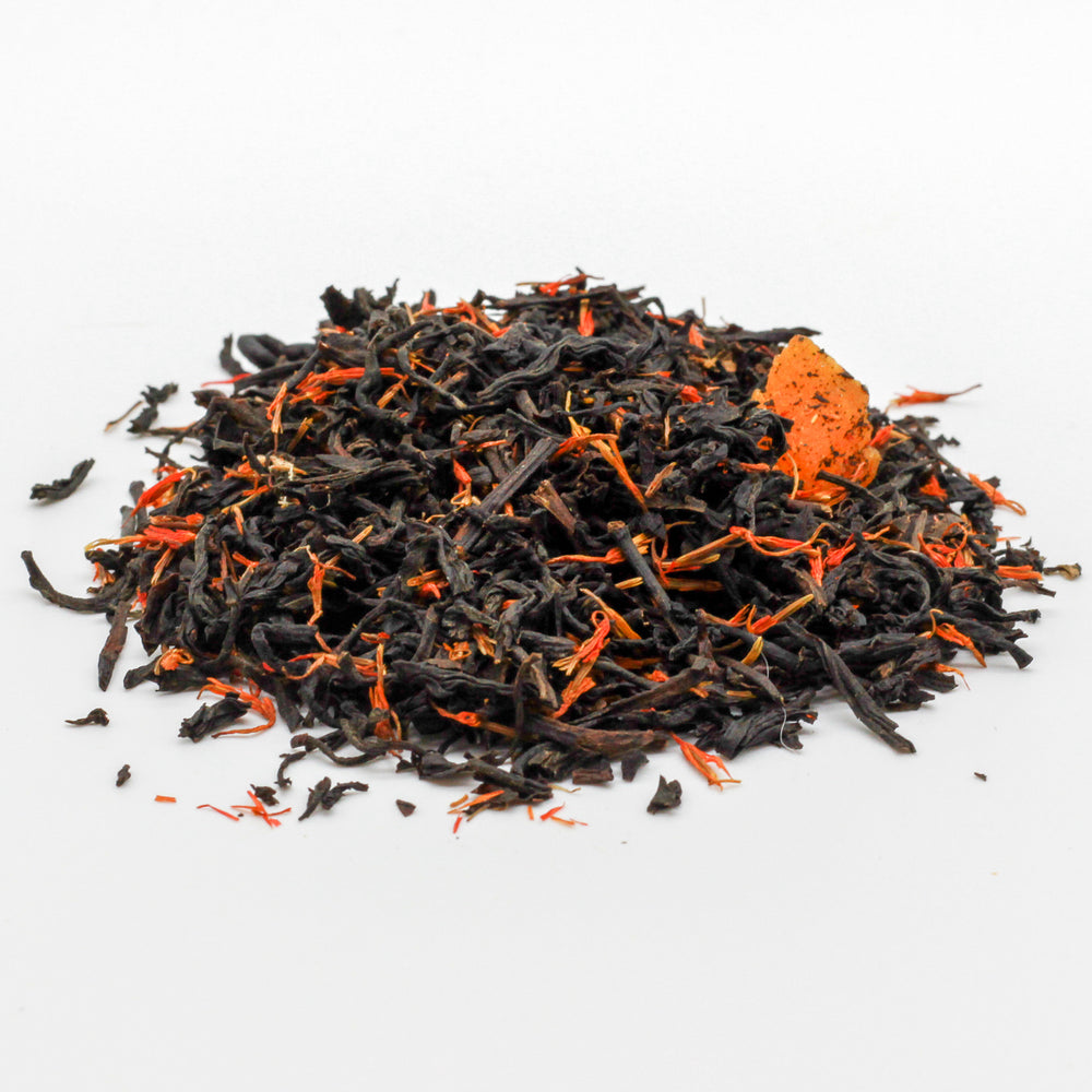 Peach Mango Black Tea