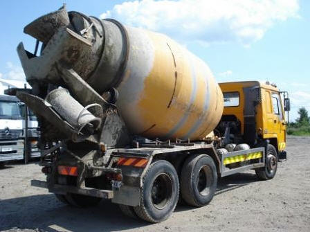 One Cubic Metre Concrete - Any Mix