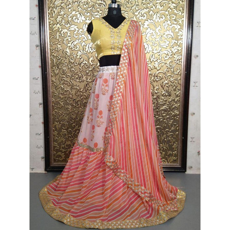 Siya Fashion Lehenga Choli Suart