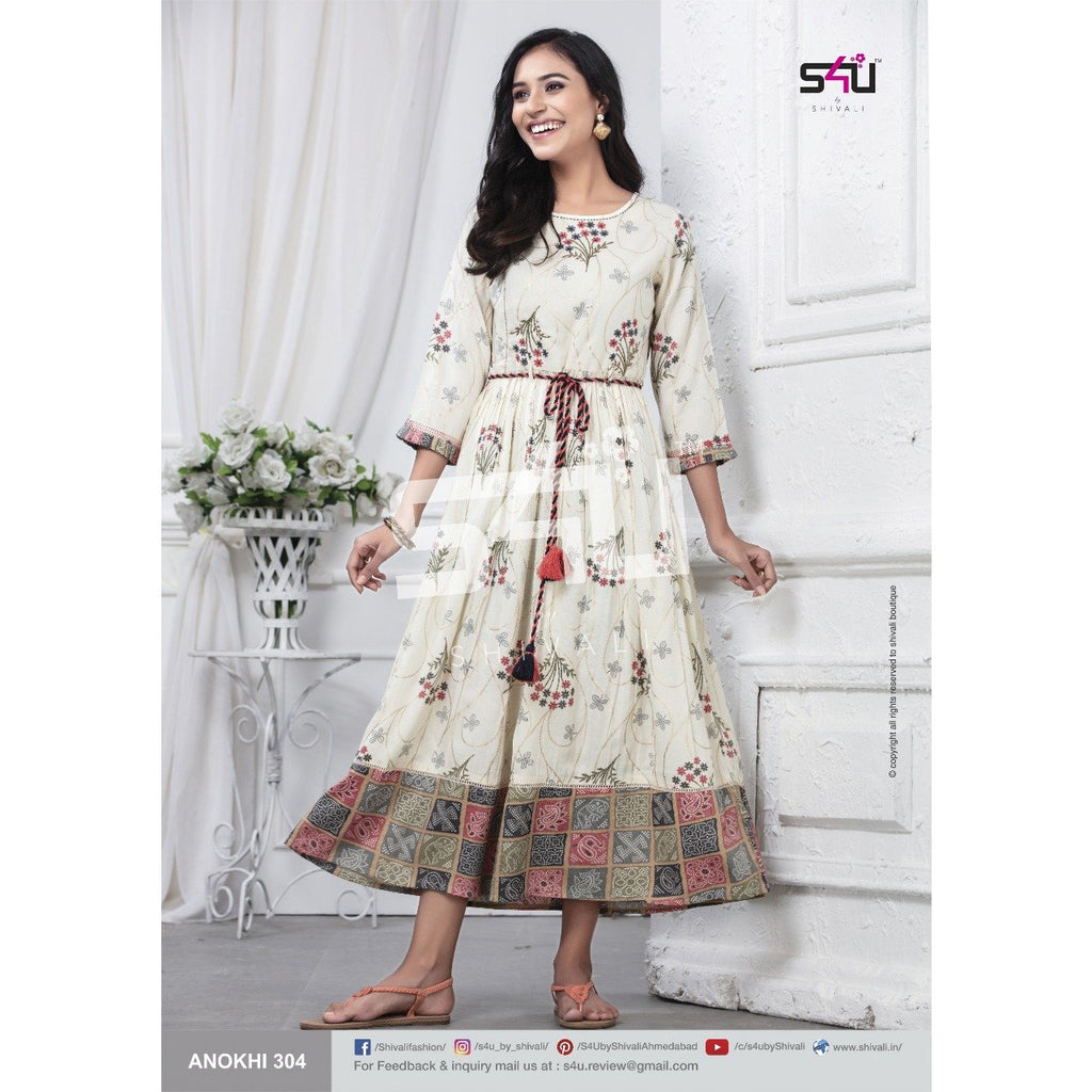 Siya Fashion Gown Surat