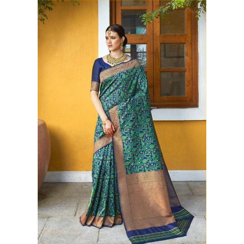 Siya Fashion Saree Surat