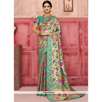Siya Fashion Saree Sarat