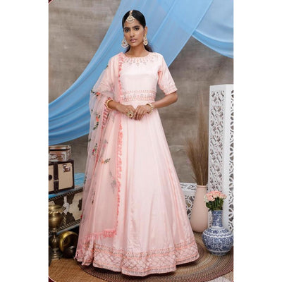 Siya Fashion Anarkali Surat