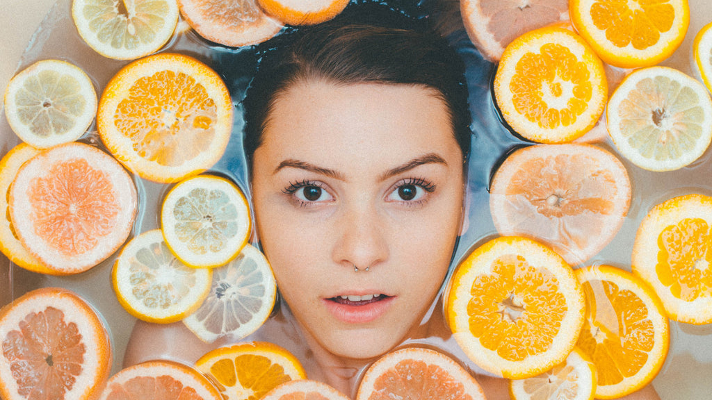 Best Skin Care for Oily Skin, Acne, and Clogged Pores