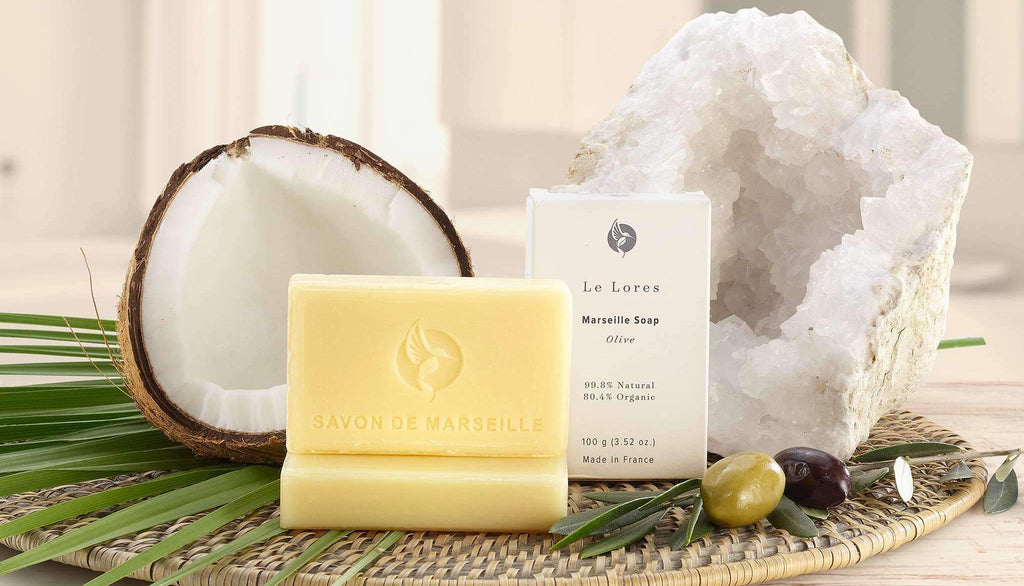 How to Choose the Best Soap for Your Skin Type