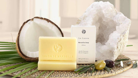 Choose the Best Soap for Your Skin Type