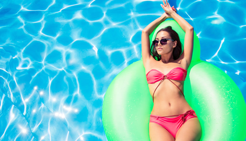 5 Tips for Getting the Best Sun Tan Safely