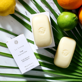 Natural & Organic French Soap