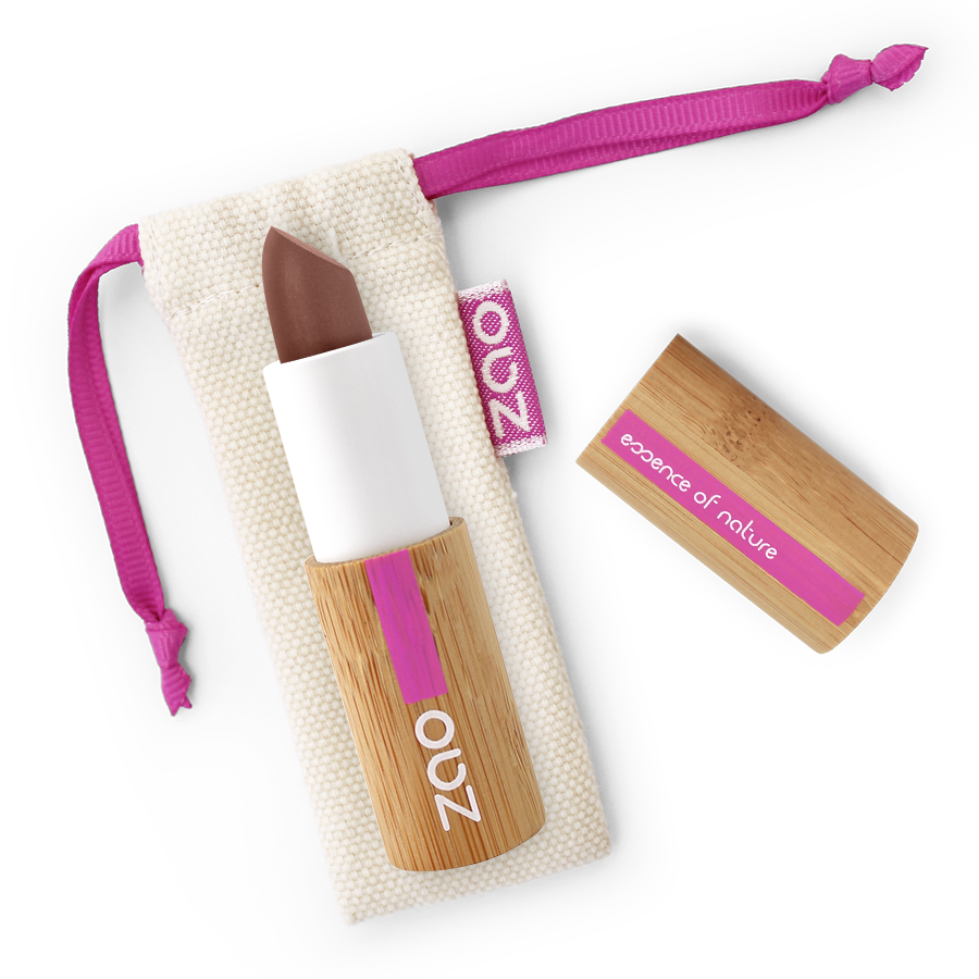 ZAO LABIAL - Mate CHOCOLATE 466