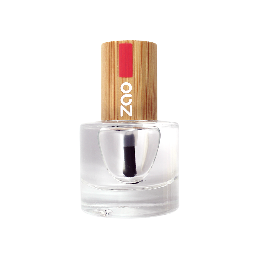 Esmalte Duo Base & Top Coat 636