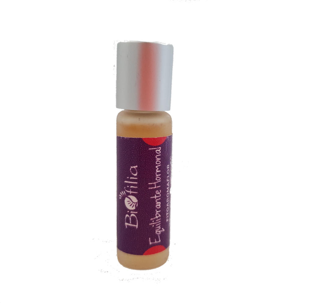 Roll On Equilibrante Hormonal - 5ml