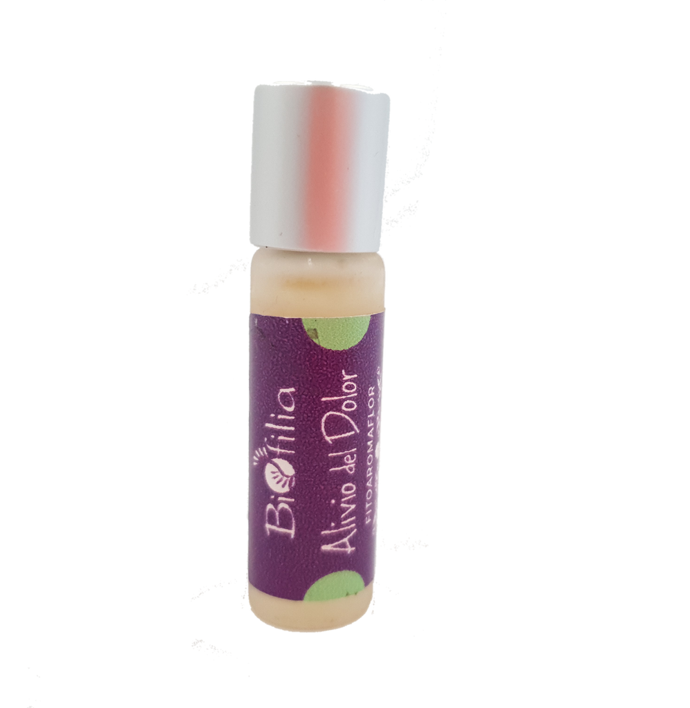 Roll On Alivio del Dolor - 5ml
