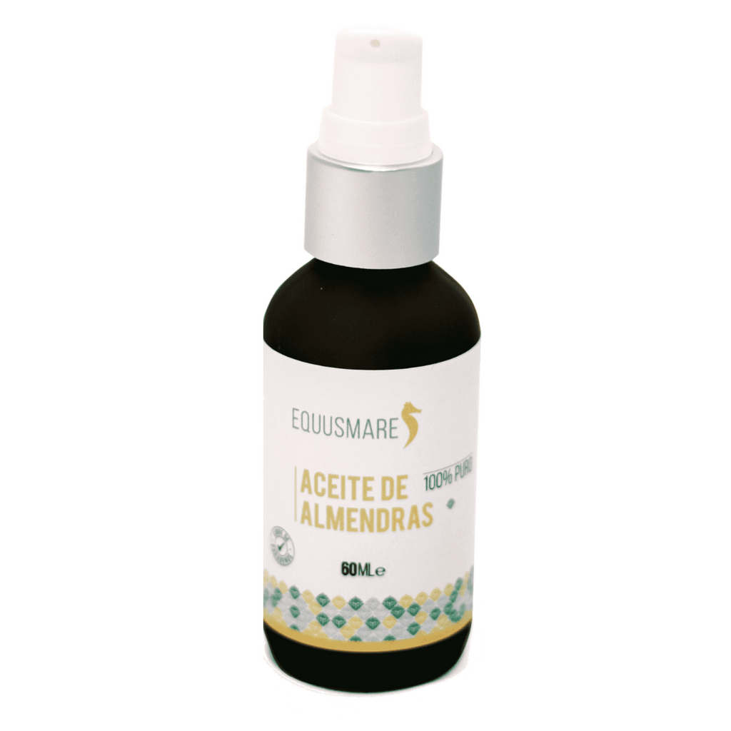 Aceite 100% Natural Almendras 60ml