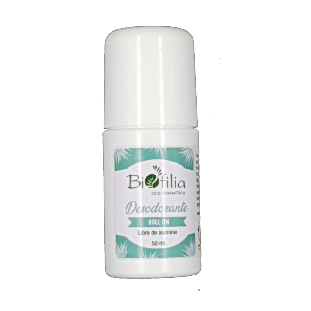 Desodorante Natural - 50ml