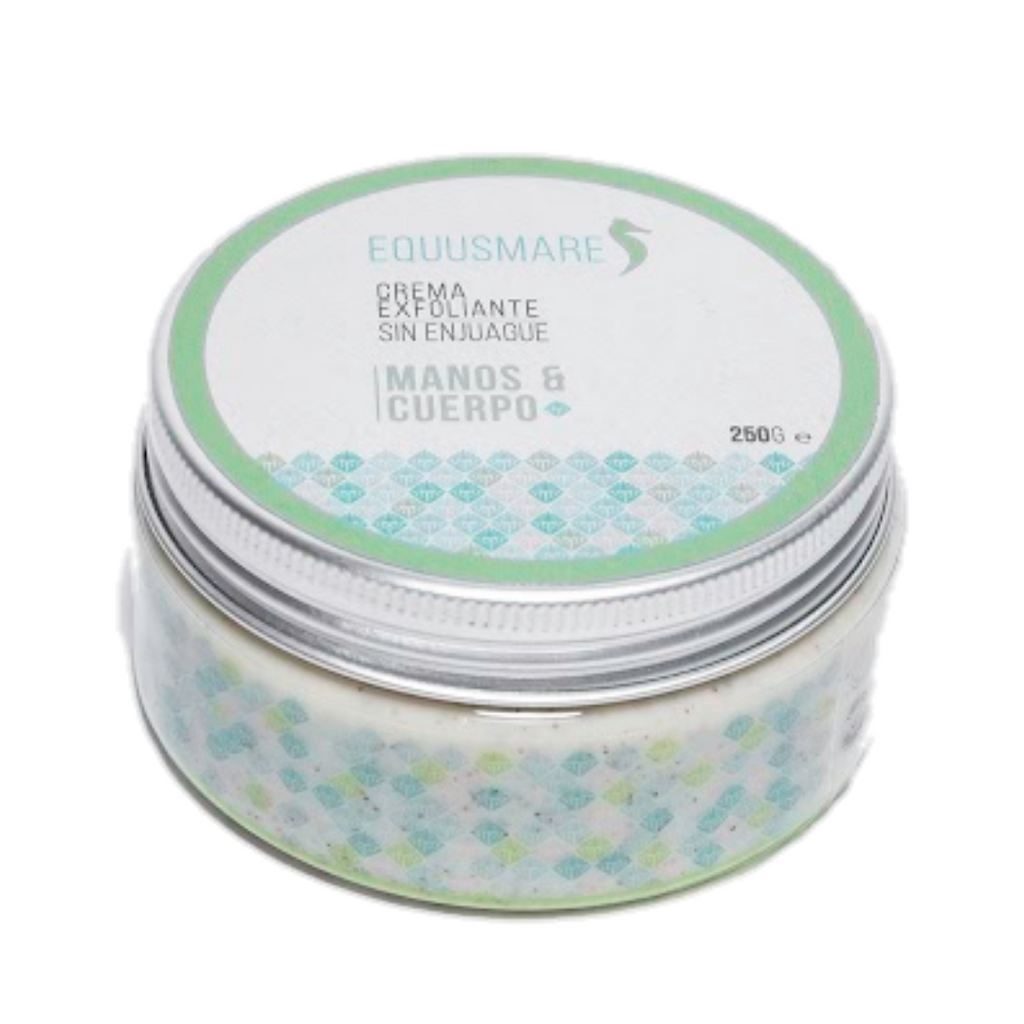 Exfoliante sin Enjuague - 120gr / 250gr