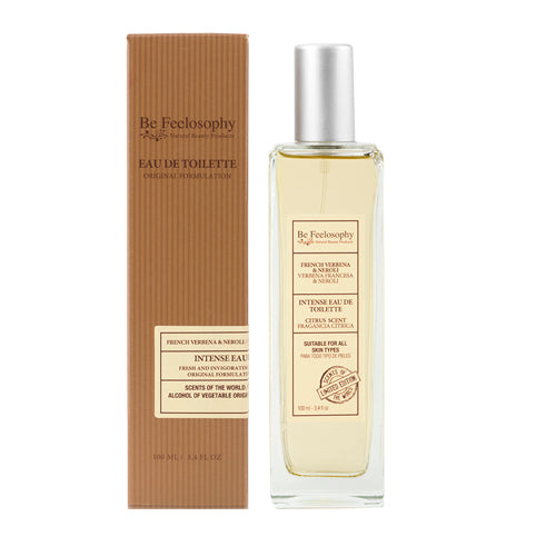 Eau de Toilette French Verbena 100 ml