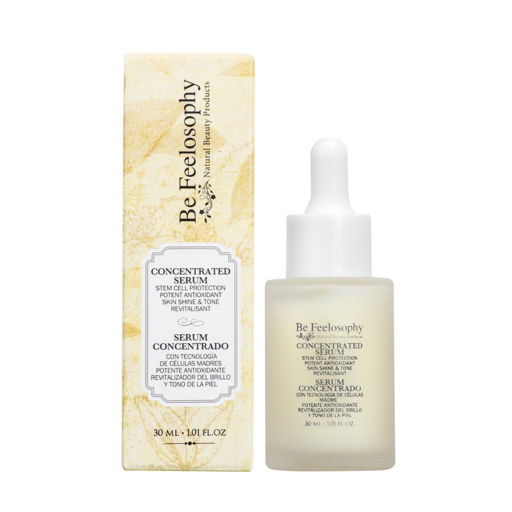 Serum Concentrado Antiage - 30ml