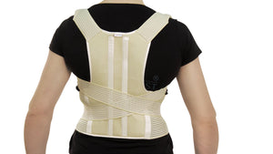 Back Brace Posture Corrector for Women & Men