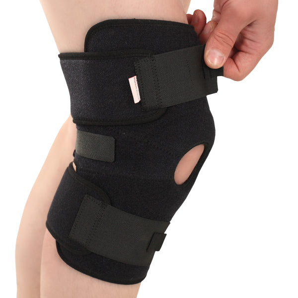 Body & Perfect Comfort Knee Brace