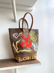 The Elemental Tote Bag