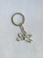 Astral Flower Keychain