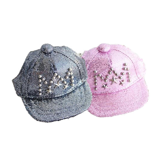 Bling Caps for Dogs