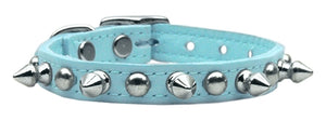 Leather Chaser Dog Collars