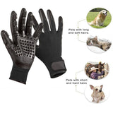 Bathing & Grooming Gloves