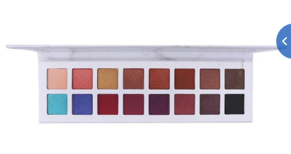 SoftGlow Eyeshadow Palette