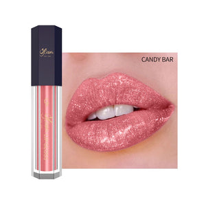 Glossy Lip Color Candy Bar