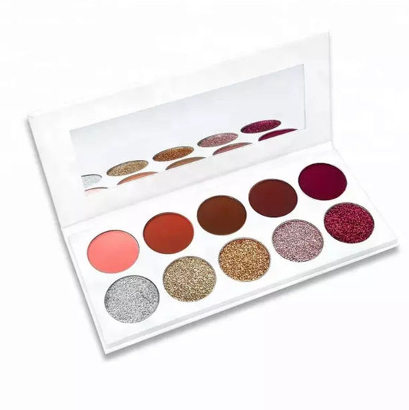 5th Avenue Eyeshadow Palette