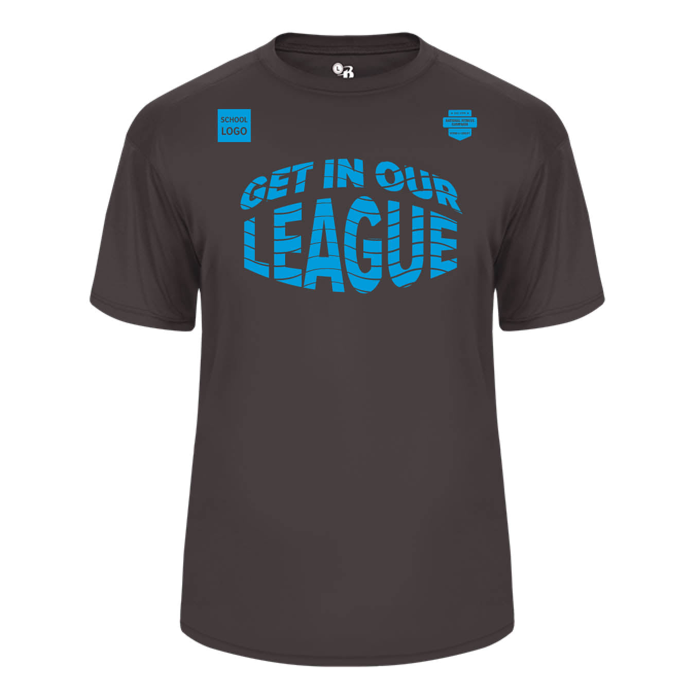 Men's Intramural Tee