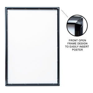 Lenticular LED Light Box Frame (24x36 inches)